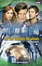 Doctor Who: The Way Through the Woods,Una McCormack