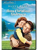 Hans Christian Andersen [DVD]