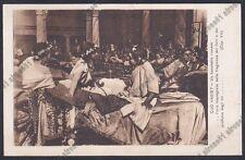 QUO VADIS 24 FILM CINEMA MUTO SILENT MOVIE 1912 Cartolina viaggiata 1939