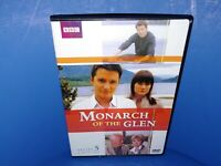 Monarch of the Glen - The Complete Series 5 (DVD, 2010, 3-Disc Set) B450