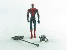 "Marvel univers SPIDER-MAN, HOUSE OF M Costume 4"" Action Figure"