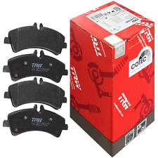 TRW GDB1699 Set of Brake Pads for VW Crafter 30-35 Bus 2E_ 30-50 Box 2F_906