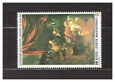 s31390) SMOM 1991 MNH** Caravaggio Painting 1v