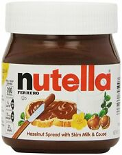 Nutella Hazelnut Spread with Cocoa 13 oz