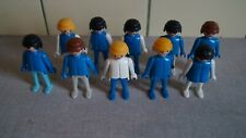 Lot 10 Playmobil geobra 1974