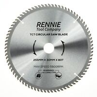 TCT Circular Wood Saw Blades 160mm 300mm fits Bosch Dewalt Festool Makita