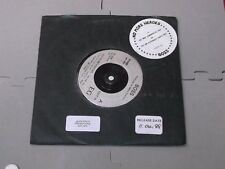 """Boss:   No More Heroes   PROMO   7""""   Near Mint Unplayed"""