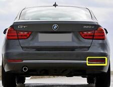 BMW NEW GENUINE 3 SERIES GRAN TURISMO REAR BUMPER RIGHT O/S REFLECTOR 7315166