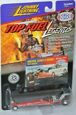 Top Fuel Legends - 1972 DRAGSTER * WALTON, CERNY & MOODY * Don Moody - 1:64
