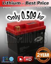 Gas Gas EC 125 Sixdays  Superlight LITHIUM Li-Ion Battery save 2kg