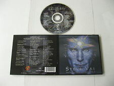 Steve Vai - the elusive light and sound vol.1 - CD Compact Disc