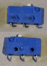 10 Mikro Schnappschalter Wechsler 2A/250 Printmontage T100 Marquadt 3D Printer