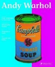 Andy Warhol: Living Art