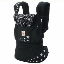 New ERGO Original Baby Carrier Galaxy black