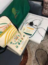 Vita Life MRS 2000+ !Steuergerät Defekt! Home Magnetfeldtherapie + viel Zubehör