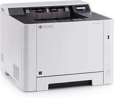 KYOCERA ECOSYS P5021cdn Farblaser-Drucker A4, Duplexdruck, USB, Netzwerk s