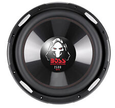 Boss Phantom P156dvc Woofer 1.50 Kw (rms) / 2.50 Kw (pmpo)