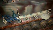 1:6 Dragon * DID * Panzer  -  Schreck * Figuren * Konvolut 2  *  gebraucht