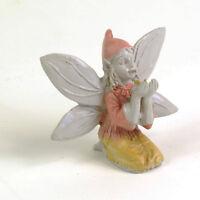 Fairy Garden Figurines: Garden Fairies by Fiddlehead, Weatherproof, Miniature