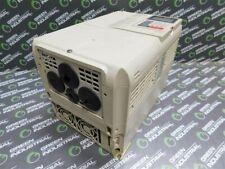 New Yaskawa Cimr G7a25p5 Variable Frequency Drive 32a 10kva 0 240v 0 400hz 3ph
