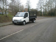 Chassis Cab Manual Commercial Vans & Pickups