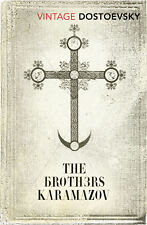 Fyodor Dostoevsky, Richard Pevear - The Brothers Karamazov (Paperback)