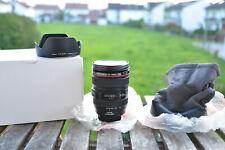 Canon EF 24-105 mm f/4.0 IS L USM Obiettivo