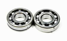Yamaha YZ250, 1976-1987, Crankshaft, Crank Bearings - YZ 250