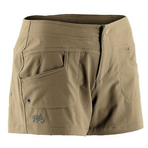 HUK LADIES PAUPA BOY SHORT--Pick Color/Size-Free Shipping