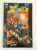 X-Men by Peter Milligan Vol 1 Dangerous Liaisons Graphic Novel Trade Paperback