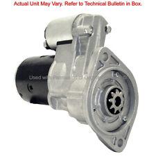 Starter Motor Quality-Built 16584 Reman