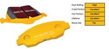 EBC Yellow Stuff -Fast Road - Front Brake Pads - fits Toyota GT86 / BRZ 2012+