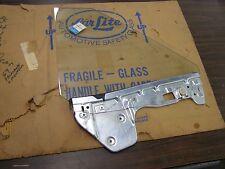 NOS OEM Ford 1969 Fairlane Torino Convertible Quarter Window Glass + Montego