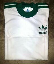adidas vintage White Pride Pack - original t-shirt from the 80's