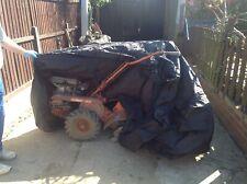 Rotovator Rotavator cover Genuine part ride on mower tractor