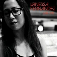 Vanessa Fernandez - Use Me [New SACD] Hybrid SACD