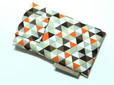 Gemusterte Handyhüllen & -taschen aus Baumwolle