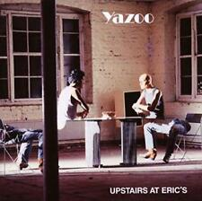 Yazoo - Upstairs At Eric's (NEW CD)