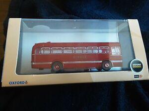OXFORD 76SB001 - 1/76 SARO BUS RIBBLE