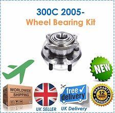 For Chrysler 300C 3.0DT 3.5i 5.7i 6.1 2005- Rear Wheel Bearing Kit x1 New