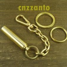 Bottle Opener Legend Brass John Wayne Key Chain