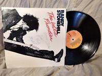 Randy Stonehill LP The Wild Frontier Myrrh Xian Rock Signed Auto Gatefold NM-