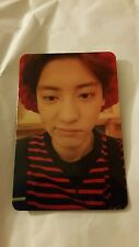 Exo chanyeol exodus OFFICIAL Photocard Kpop K-pop