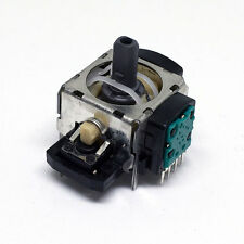 4-Pin Analog Stick Replacement Parts for PS3 Official Dual Shock 3 Controller