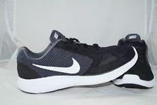 Nike Revolution 3 Schwarz 45 US 11 Sportschuhe Running Laufschuhe