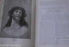 Jesus Christ Image Photograph Turin Shroud Holy Burial Christianity Rare Article