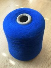 Bramwells Silky Machine Knitting Yarn Wool 538g