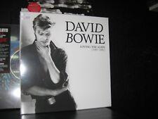 DAVID BOWIE LOVING THE ALIEN 1983-1988 SEALED 2018  8 LP BOX SEALED