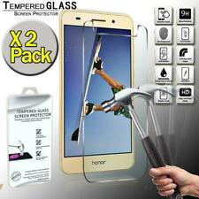 2 Pack Genuine Tempered Glass Screen Protector For Huawei Honor 6X