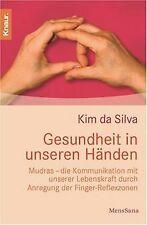 Gesundheit in unseren Händen: Mudras - die Kommunikation... | Buch | Zustand gut
